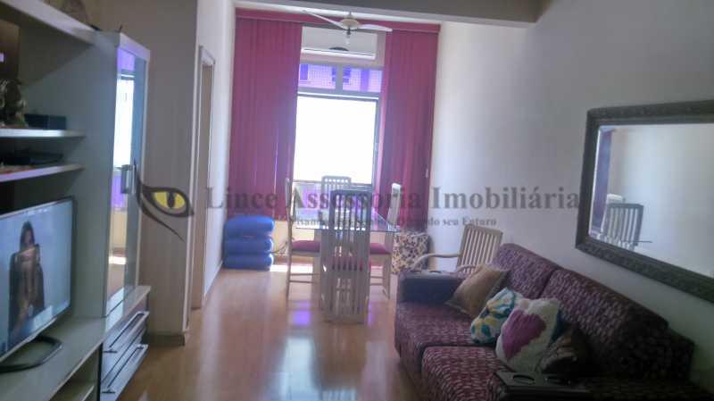 DSC_1692 - Apartamento 2 quartos à venda Maracanã, Norte,Rio de Janeiro - R$ 525.000 - TAAP21243 - 4