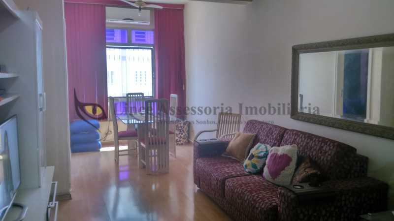 DSC_1693 - Apartamento 2 quartos à venda Maracanã, Norte,Rio de Janeiro - R$ 525.000 - TAAP21243 - 1