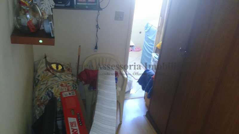 DSC_1695 - Apartamento 2 quartos à venda Maracanã, Norte,Rio de Janeiro - R$ 525.000 - TAAP21243 - 24