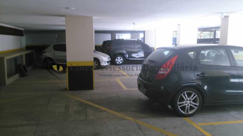 DSC_1697 - Apartamento 2 quartos à venda Maracanã, Norte,Rio de Janeiro - R$ 525.000 - TAAP21243 - 30