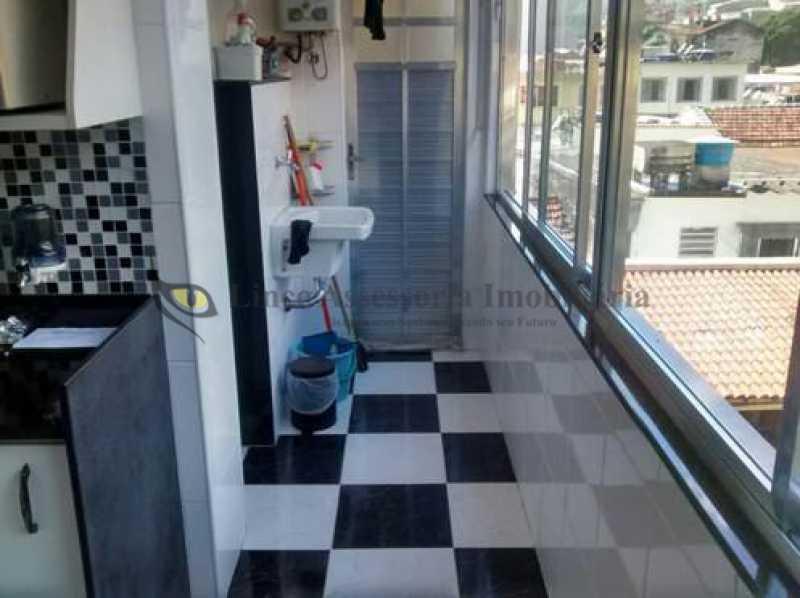 e7a95833-1d71-4f41-833d-14fe26 - Apartamento Tijuca,Norte,Rio de Janeiro,RJ À Venda,2 Quartos,71m² - PAAP21560 - 13