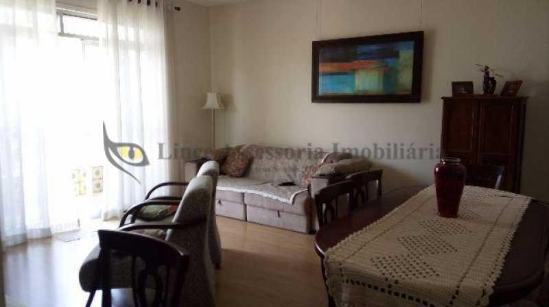 01 SALA1.0 - Apartamento 2 quartos à venda Grajaú, Norte,Rio de Janeiro - R$ 390.000 - TAAP21277 - 1
