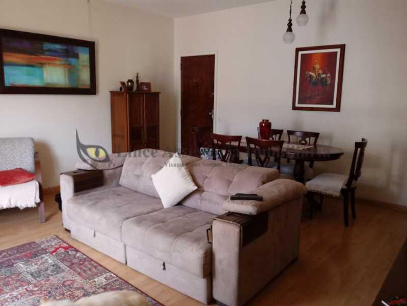 03 SALA1.2 - Apartamento 2 quartos à venda Grajaú, Norte,Rio de Janeiro - R$ 390.000 - TAAP21277 - 4