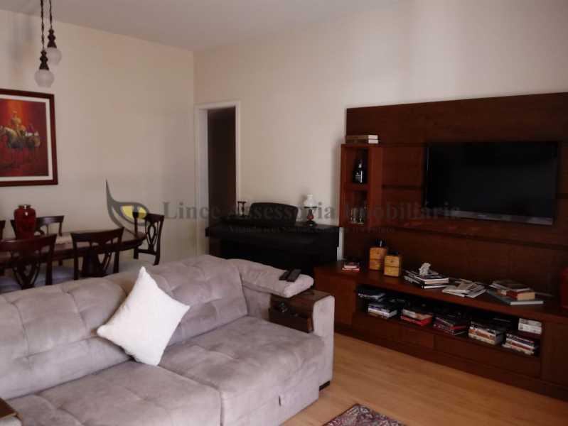 04 SALA1.3 - Apartamento 2 quartos à venda Grajaú, Norte,Rio de Janeiro - R$ 390.000 - TAAP21277 - 5