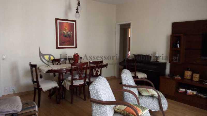 05 SALA1.4 - Apartamento 2 quartos à venda Grajaú, Norte,Rio de Janeiro - R$ 390.000 - TAAP21277 - 6