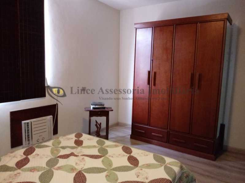 11 SUITE1.3 - Apartamento 2 quartos à venda Grajaú, Norte,Rio de Janeiro - R$ 390.000 - TAAP21277 - 12