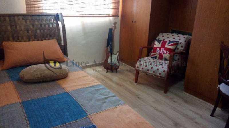 12 2ºQUARTO1.0 - Apartamento 2 quartos à venda Grajaú, Norte,Rio de Janeiro - R$ 390.000 - TAAP21277 - 13