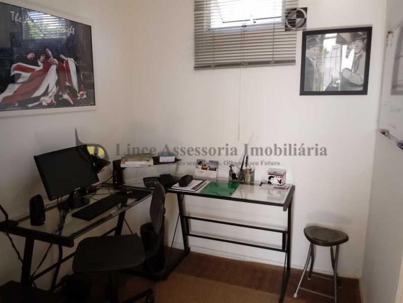 14 3ºQUARTO1.0 - Apartamento 2 quartos à venda Grajaú, Norte,Rio de Janeiro - R$ 390.000 - TAAP21277 - 15