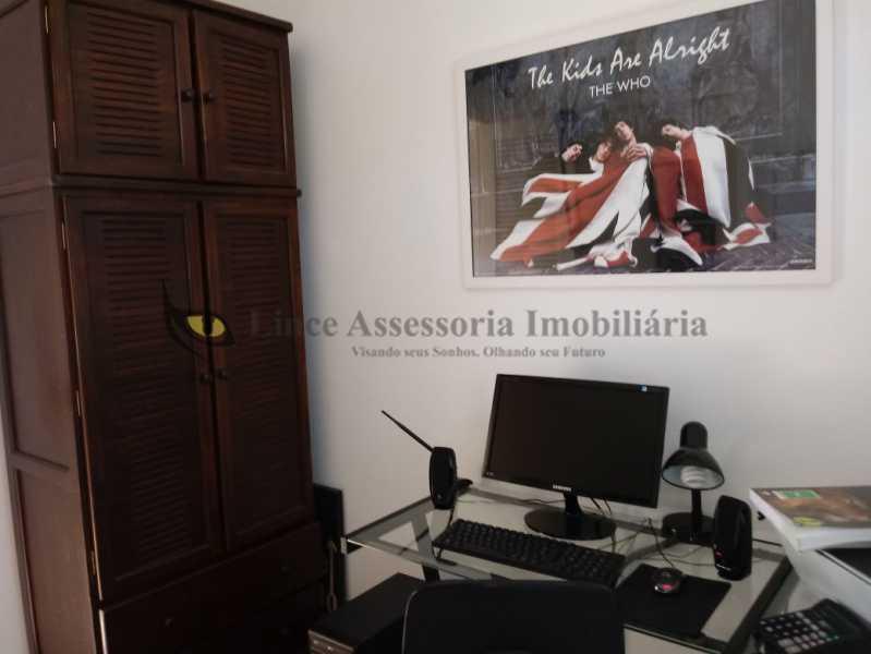 15 3ºQUARTO1.1 - Apartamento 2 quartos à venda Grajaú, Norte,Rio de Janeiro - R$ 390.000 - TAAP21277 - 16