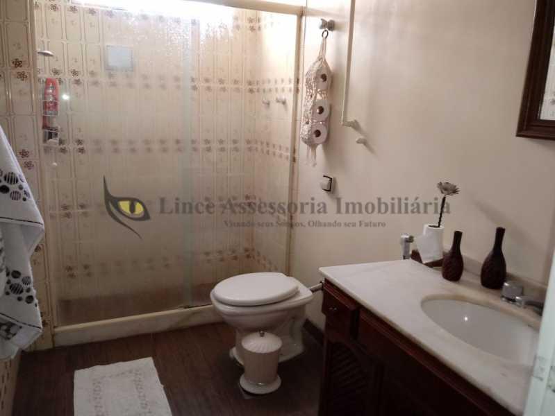 16 BANHEIROSUITE1.0 - Apartamento 2 quartos à venda Grajaú, Norte,Rio de Janeiro - R$ 390.000 - TAAP21277 - 17