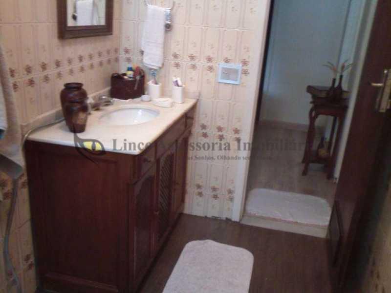 17 BANHEIROSUITE1.1 - Apartamento 2 quartos à venda Grajaú, Norte,Rio de Janeiro - R$ 390.000 - TAAP21277 - 18
