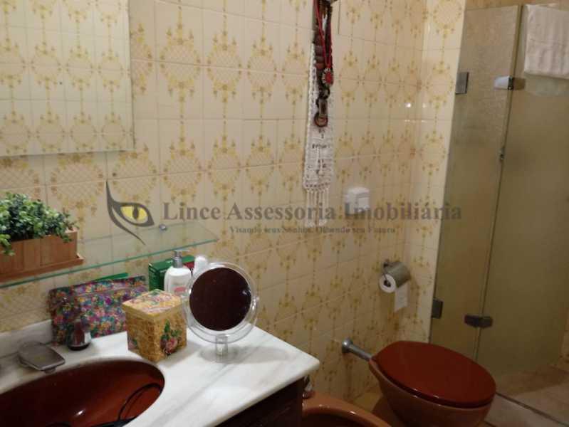18 BANHEIROSOCIAL1.0 - Apartamento 2 quartos à venda Grajaú, Norte,Rio de Janeiro - R$ 390.000 - TAAP21277 - 19