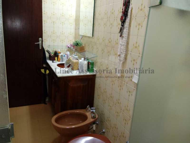 19 BANHEIROSOCIAL1.1 - Apartamento 2 quartos à venda Grajaú, Norte,Rio de Janeiro - R$ 390.000 - TAAP21277 - 20