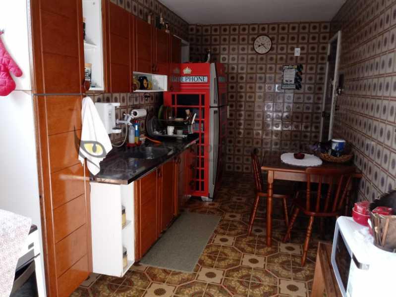 20 COZINHA1.0 - Apartamento 2 quartos à venda Grajaú, Norte,Rio de Janeiro - R$ 390.000 - TAAP21277 - 21