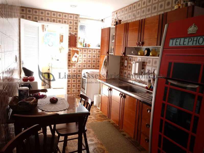 21 COZINHA1.1 - Apartamento 2 quartos à venda Grajaú, Norte,Rio de Janeiro - R$ 390.000 - TAAP21277 - 22
