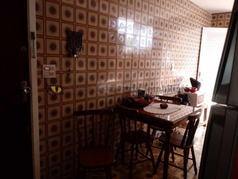 22 COZINHA1.2 - Apartamento 2 quartos à venda Grajaú, Norte,Rio de Janeiro - R$ 390.000 - TAAP21277 - 23