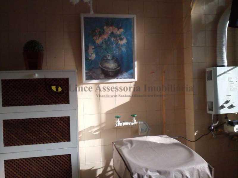 24 ÁREASERVIÇO1.1 - Apartamento 2 quartos à venda Grajaú, Norte,Rio de Janeiro - R$ 390.000 - TAAP21277 - 25