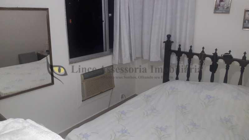 09quarto - Cobertura Grajaú, Norte,Rio de Janeiro, RJ À Venda, 3 Quartos, 85m² - TACO30099 - 10