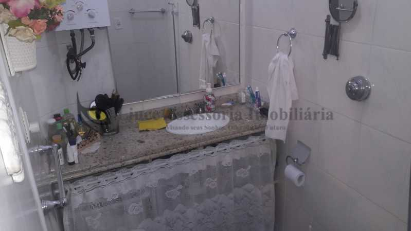 11banh - Cobertura Grajaú, Norte,Rio de Janeiro, RJ À Venda, 3 Quartos, 85m² - TACO30099 - 22