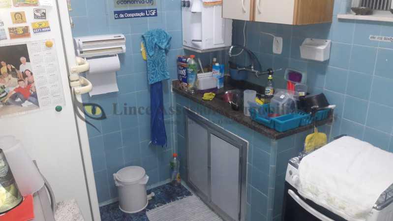 15coz - Cobertura Grajaú, Norte,Rio de Janeiro, RJ À Venda, 3 Quartos, 85m² - TACO30099 - 26