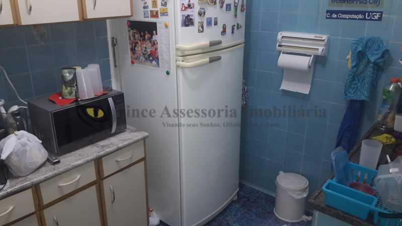 16coz - Cobertura Grajaú, Norte,Rio de Janeiro, RJ À Venda, 3 Quartos, 85m² - TACO30099 - 27