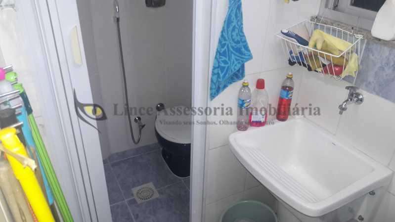17area - Cobertura Grajaú, Norte,Rio de Janeiro, RJ À Venda, 3 Quartos, 85m² - TACO30099 - 28