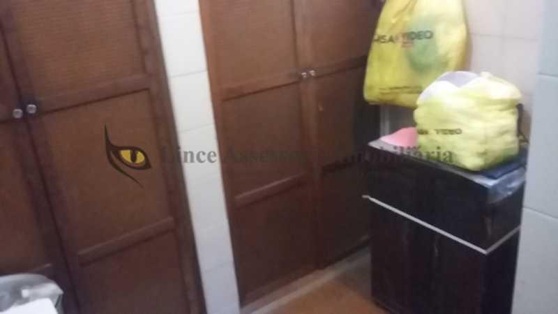 quarto1.1 - Casa de Vila Tijuca, Norte,Rio de Janeiro, RJ À Venda, 3 Quartos, 154m² - TACV30037 - 5