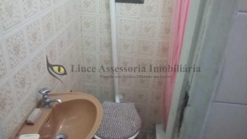 banheiro social - Casa de Vila Tijuca, Norte,Rio de Janeiro, RJ À Venda, 3 Quartos, 154m² - TACV30037 - 10