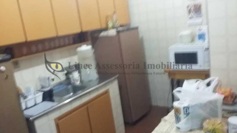 cozinha 2 - Casa de Vila Tijuca, Norte,Rio de Janeiro, RJ À Venda, 3 Quartos, 154m² - TACV30037 - 11
