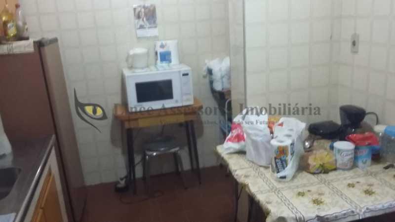 cozinha - Casa de Vila Tijuca, Norte,Rio de Janeiro, RJ À Venda, 3 Quartos, 154m² - TACV30037 - 12