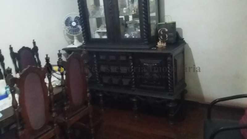 sala 2 - Casa de Vila Tijuca, Norte,Rio de Janeiro, RJ À Venda, 3 Quartos, 154m² - TACV30037 - 4