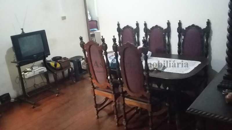 sala - Casa de Vila Tijuca, Norte,Rio de Janeiro, RJ À Venda, 3 Quartos, 154m² - TACV30037 - 1