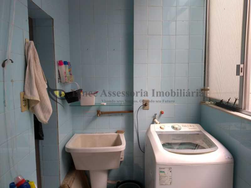 ÁREA1.1 - Apartamento 3 quartos à venda Vila Isabel, Norte,Rio de Janeiro - R$ 499.000 - PAAP30894 - 29