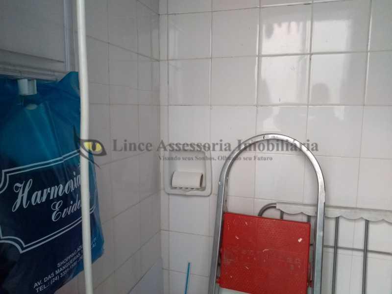 BEMPREGADA - Apartamento 3 quartos à venda Vila Isabel, Norte,Rio de Janeiro - R$ 499.000 - PAAP30894 - 31