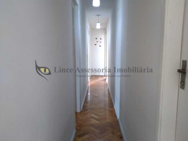 CIRCULAÇÃO - Apartamento 3 quartos à venda Vila Isabel, Norte,Rio de Janeiro - R$ 499.000 - PAAP30894 - 20