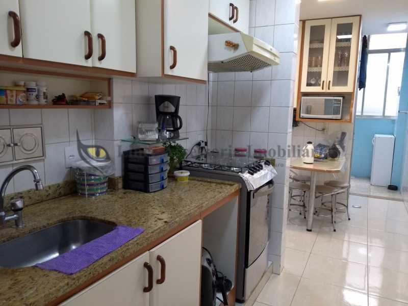 COZINHA1.1 - Apartamento 3 quartos à venda Vila Isabel, Norte,Rio de Janeiro - R$ 499.000 - PAAP30894 - 21