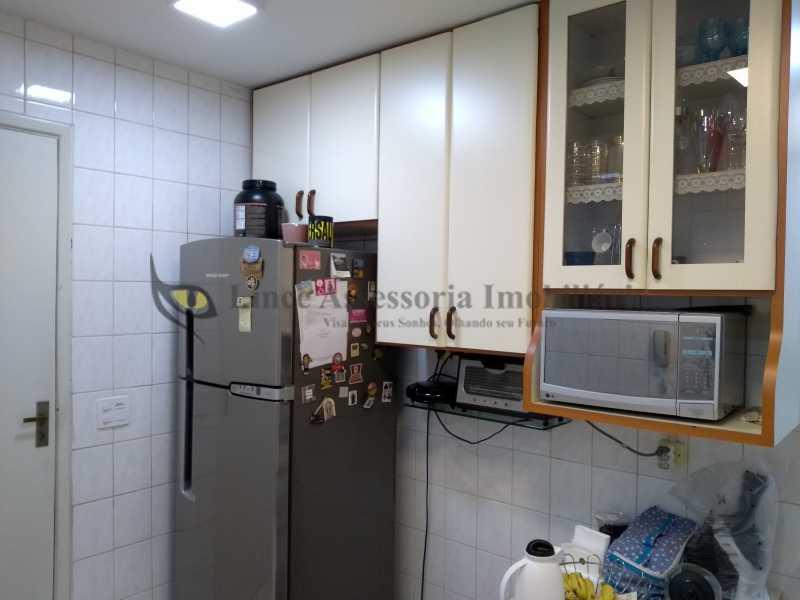 COZINHA1.3 - Apartamento 3 quartos à venda Vila Isabel, Norte,Rio de Janeiro - R$ 499.000 - PAAP30894 - 23