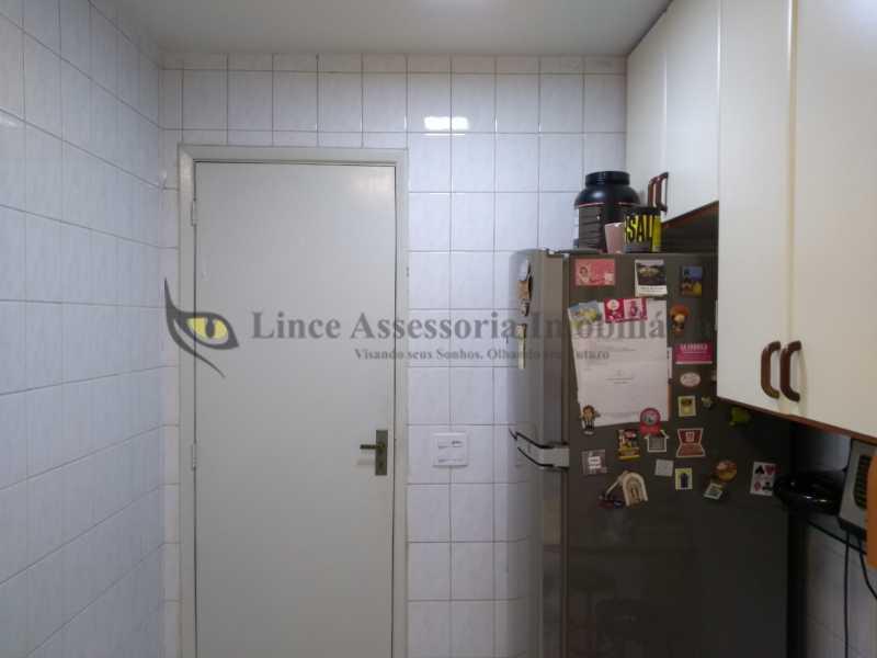 COZINHA1.4 - Apartamento 3 quartos à venda Vila Isabel, Norte,Rio de Janeiro - R$ 499.000 - PAAP30894 - 24