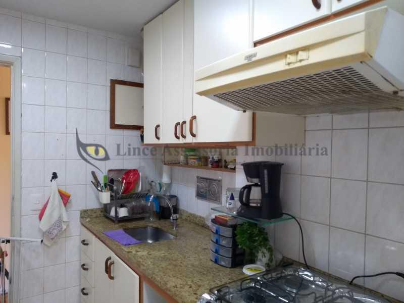 COZINHA1.5 - Apartamento 3 quartos à venda Vila Isabel, Norte,Rio de Janeiro - R$ 499.000 - PAAP30894 - 26