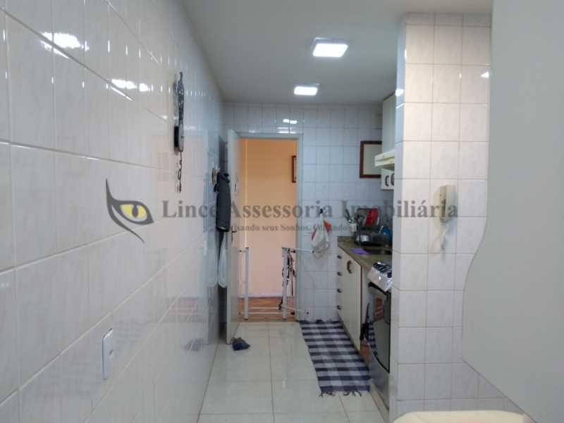COZINHA1.6 - Apartamento 3 quartos à venda Vila Isabel, Norte,Rio de Janeiro - R$ 499.000 - PAAP30894 - 27