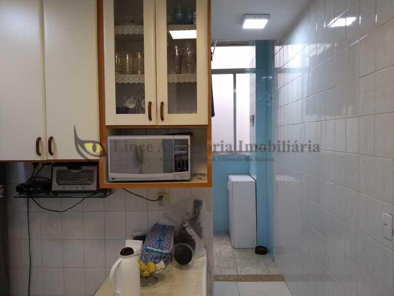 COZINHA1.7 - Apartamento 3 quartos à venda Vila Isabel, Norte,Rio de Janeiro - R$ 499.000 - PAAP30894 - 28