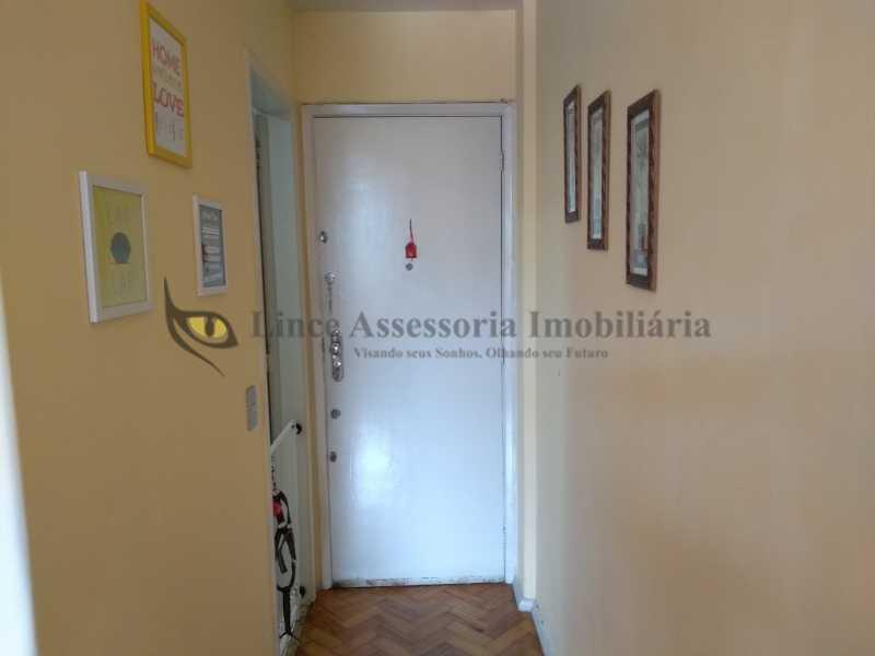 HALL - Apartamento 3 quartos à venda Vila Isabel, Norte,Rio de Janeiro - R$ 499.000 - PAAP30894 - 4