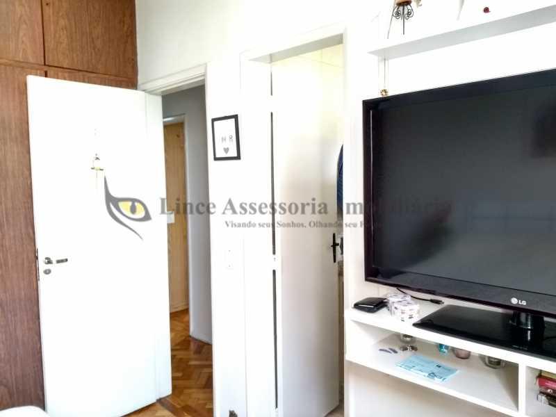 QSUÍTE1.4 - Apartamento 3 quartos à venda Vila Isabel, Norte,Rio de Janeiro - R$ 499.000 - PAAP30894 - 9