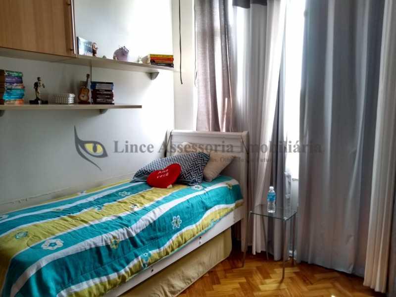 QUARTO1.1 - Apartamento 3 quartos à venda Vila Isabel, Norte,Rio de Janeiro - R$ 499.000 - PAAP30894 - 11