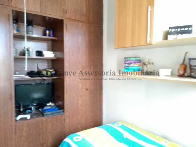 QUARTO1.2 - Apartamento 3 quartos à venda Vila Isabel, Norte,Rio de Janeiro - R$ 499.000 - PAAP30894 - 12
