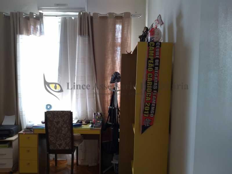 QUARTO2.1 - Apartamento 3 quartos à venda Vila Isabel, Norte,Rio de Janeiro - R$ 499.000 - PAAP30894 - 14