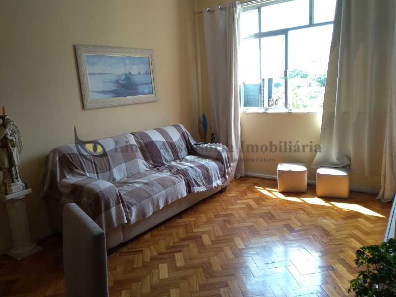SALA1.2 - Apartamento 3 quartos à venda Vila Isabel, Norte,Rio de Janeiro - R$ 499.000 - PAAP30894 - 3