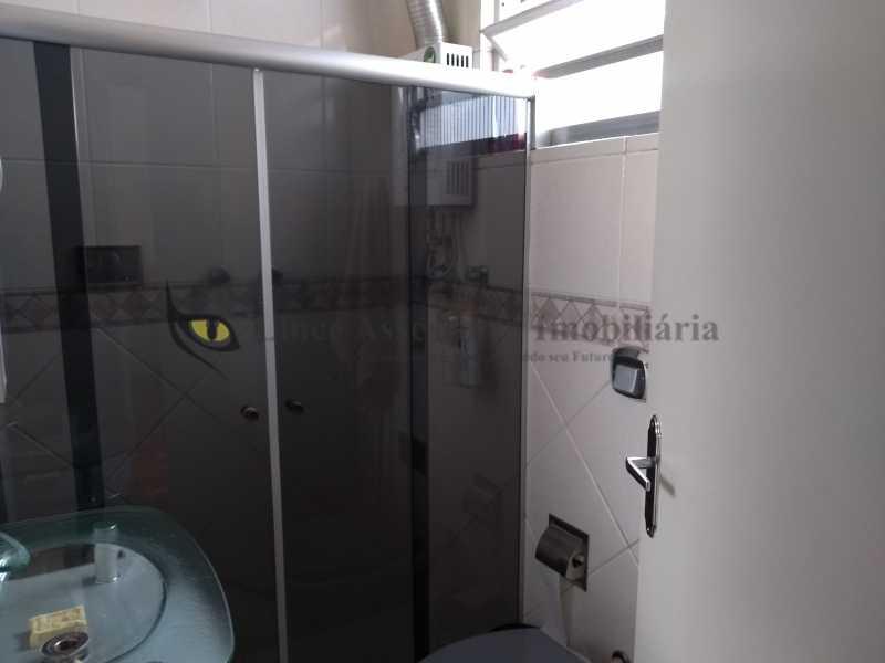 SOCIAL1.2 - Apartamento 3 quartos à venda Vila Isabel, Norte,Rio de Janeiro - R$ 499.000 - PAAP30894 - 18
