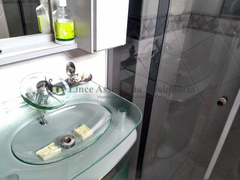 SOCIAL1.3 - Apartamento 3 quartos à venda Vila Isabel, Norte,Rio de Janeiro - R$ 499.000 - PAAP30894 - 19