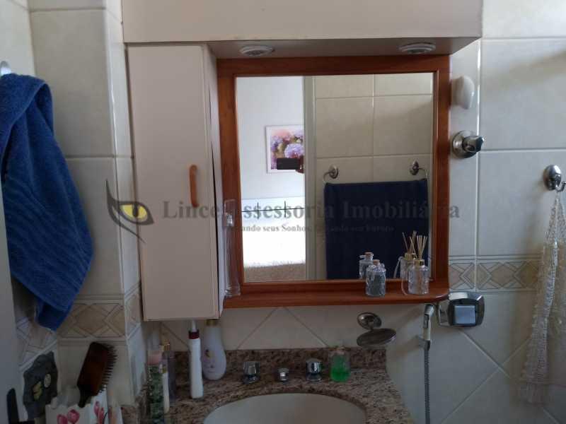 SUÍTE1.1 - Apartamento 3 quartos à venda Vila Isabel, Norte,Rio de Janeiro - R$ 499.000 - PAAP30894 - 10